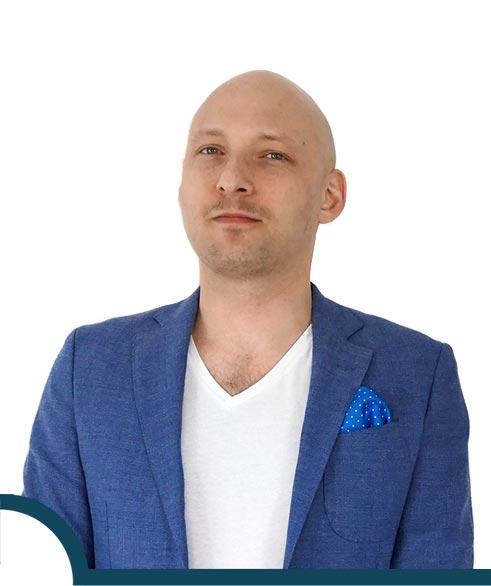 Mateusz Kubik